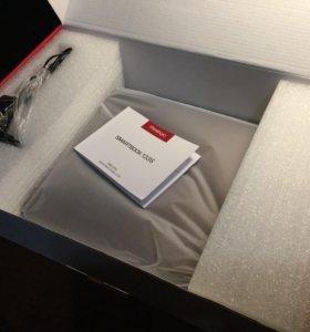 Нетбук Prestigio Smartbook 133S коричневый