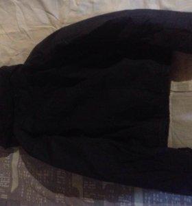 Куртка -Анорак