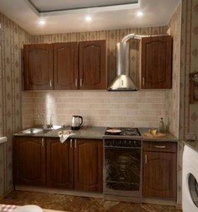 Кухня касандра