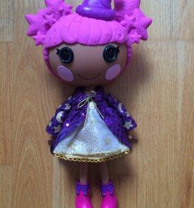 Кукла лалалупси волшебница