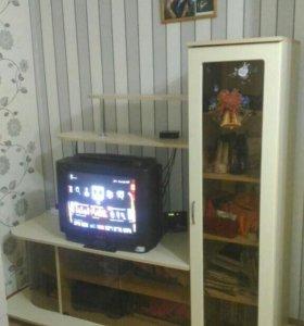 Стойка под телевизор