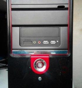 Игровой компьютер (AMD FX/8GB/500HDD/GTX650)
