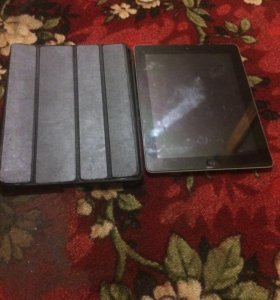 iPad 4 wi-fi Cellular 16gb Black