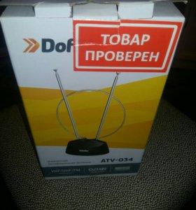 Теле антена
