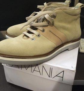 Ботинки женские демисезон Lamania