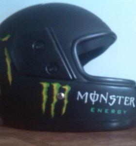 мото шлем дорожный