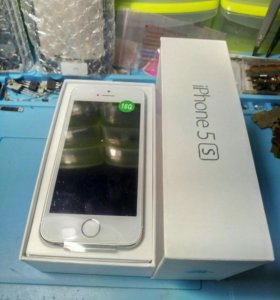 iPhone 5s 16gb RFB