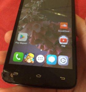 Продам телефон Билайн Про2