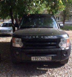 Продам Land Rover discovery
