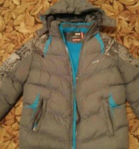 Куртка M.Y. S. Зимняя .
