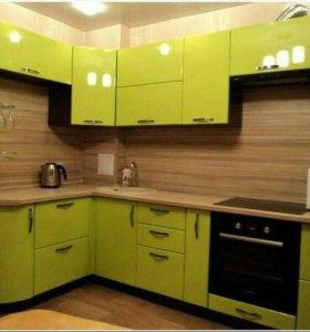 Кухонный гарнитур мод 1209