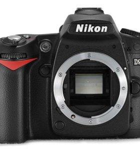 Продам Nikon D90 body + kit 18-55