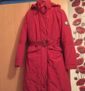 Пальто зимаF5
