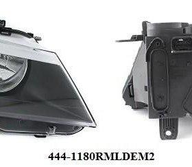 ФАРА BMW X3 F25 `10-14 RH