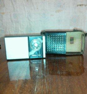 Радиоприемник Нейва 402