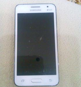 Samsung calaxy core
