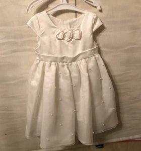 Платье для девочки👗