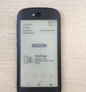 YotaPhone 2 телефон