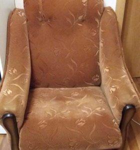 Кресло (Троицкое)