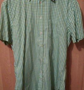Рубашки. Размер 48-50