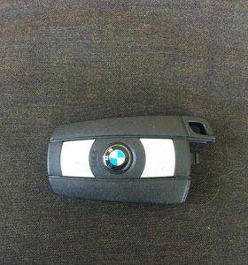 Ключ BMW 66120413696 (Pca)