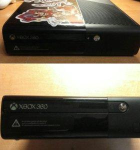 Xbox360E(250gb)