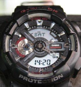 G-Shock 110