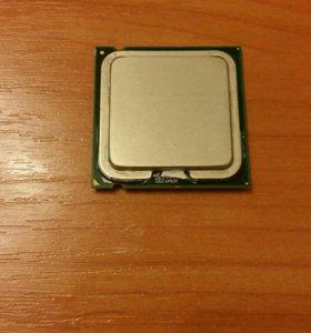 Процессор Intel Core 2 Duo E4300 1.8MHz