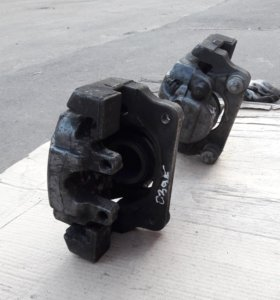 Суппорт тормозной bmw 5 f07 f10 f11