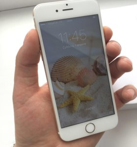 iPhone 6/16 гб. Обновлен до 9.6 iOS