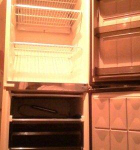 Холодильник Helkama lumimies