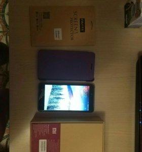 Xiaomi redmi note 2 16 gb