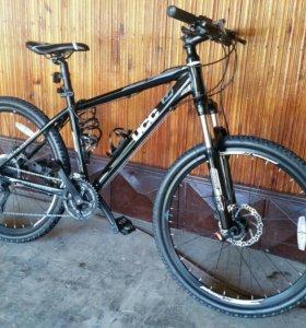Велосипед Ucc 270 км