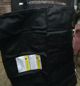 Сумка чехол для перевозки люка xonda element