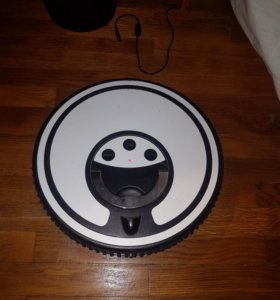 Робот пылесос xrobot xr-510a