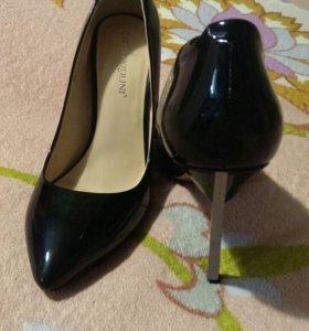 Шикарные туфли !!