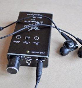 Walnut V2 HiFi MP3-плеер