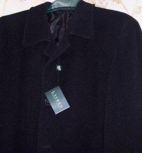 Новое пальто Ralph Lauren