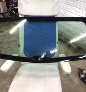 Стекло крышки багажника Opel Zafira B с обогревом