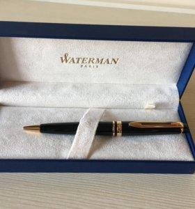 Ручка шариковая Ватерман Эксперт