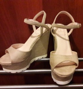 Босоножки туфли сандали НОВЫЕ