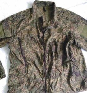 Куртка без капюшона вкпо