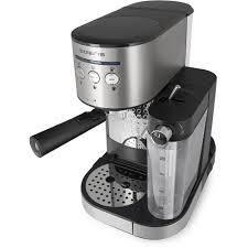 Кофеварка экспрессо PCM 1518AE Polaris