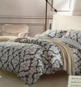 Комплект постельного белья премиум
