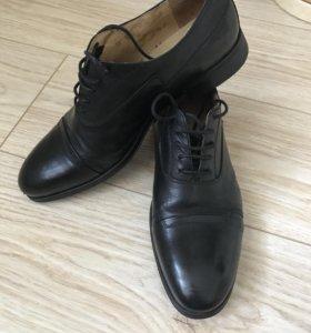 Туфли мужские FRANCO BELLUCCI