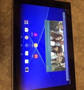 Sony Xperia tablet z1