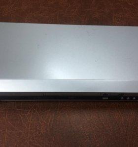 DVD-плеер Panasonic, DVD-S25