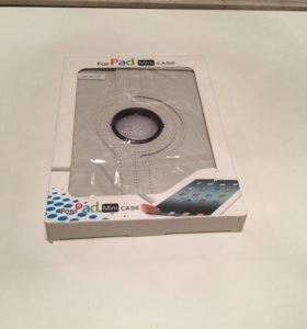 Чехол iPad mini 2
