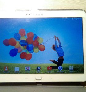 Sansung Galaxy Tab3 10.1