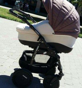 Детская коляска Verdi Futuro 2 в 1